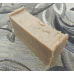 Lard and Lye Beer Soap for Him with Cedarwood and Palmarosa Essential Oils.