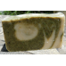 Cucumber and Mint Yogurt Soap with Spearmint and Peppermint Essential Oils Lard and Lye Soap