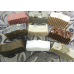 Soap Loaf - Lard and Lye  Soap Selection Pack. Try them all! 9 Bars of Lard and Lye Soap