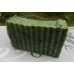 WHOLESALE 25 Bars of Lard and lye Soap with Organic Spirulina. Without Labels