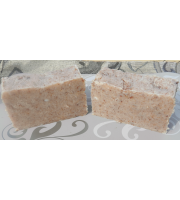 Two Dragon's Blood  Bar Soaps with Real Dragon's Blood, Frankincense and Myrrh.