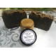 The Hunter's Gift. Two Pine Tar Soaps and One  Pine Tar Healing Salve 2 oz . Lard and Lye Pine Tar Soaps. Great for Scent Masking. Human Scent Masking for Deer Hunting and Varmit Hunting.