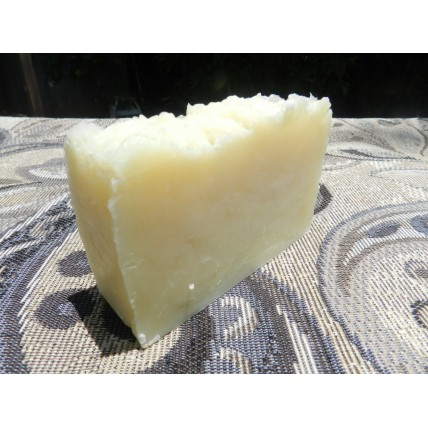 Fragrance Free Solid Shampoo Bar Nothing Added, SLS Free. Designed for Asthmatics and Those Who Are Sensitive to Scents.